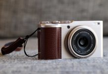 miglior fotocamera compatta bluetooth 2019