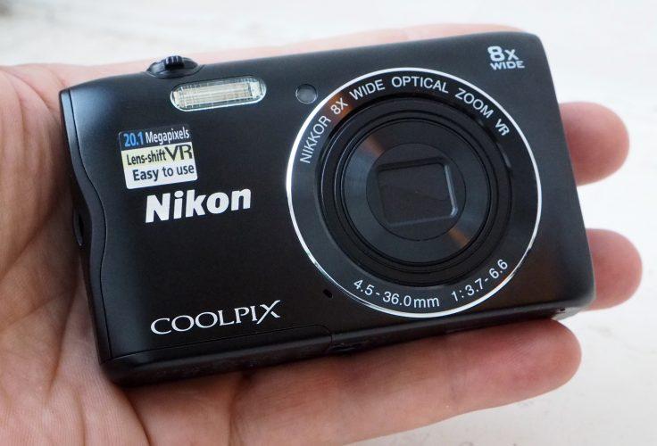 miglior fotocamera compatta bluetooth 2019 -2