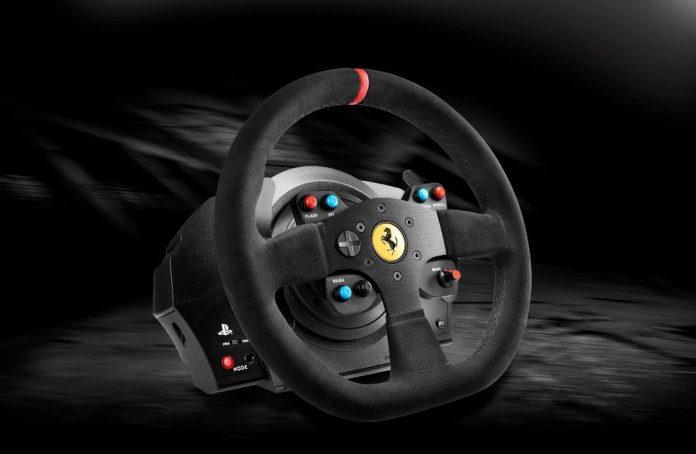 miglior volante PC 2019