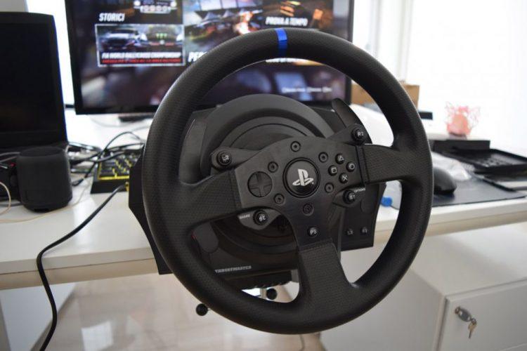 miglior volante PC 2019 -2