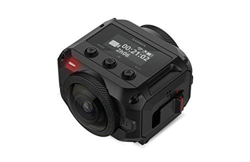 migliori action cam 360
