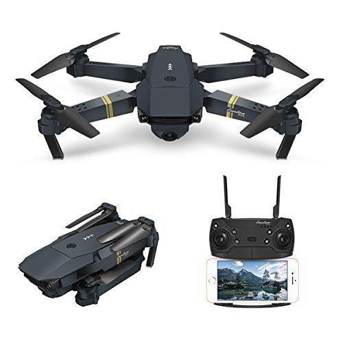 migliori droni sotto i 100 euro-Eachine E58