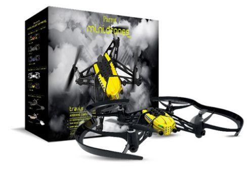 migliori droni sotto i 100 euro-parrot airborne
