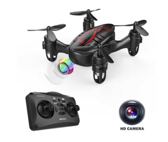migliori droni sotto i 20 euro-drocon gd 60