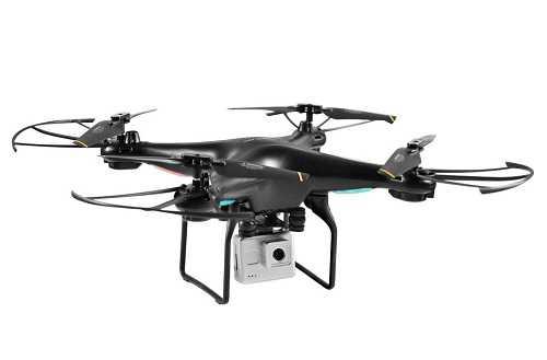 migliori droni sotto i 20 euro-goolrc t20