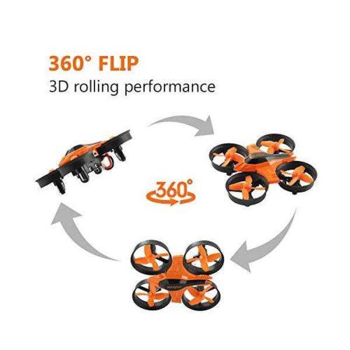 migliori droni sotto i 20 euro-helifar f36
