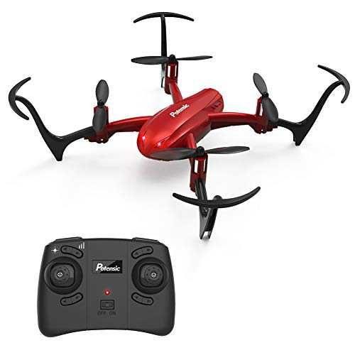 migliori droni sotto i 20 euro-potensic drone