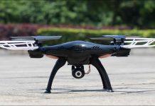 migliori droni sotto i 50 euro