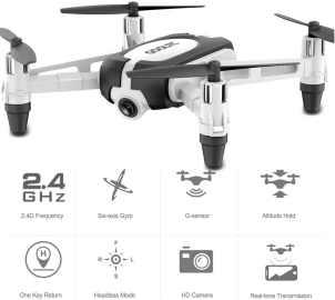 migliori droni sotto i 50 euro-goolrc t700