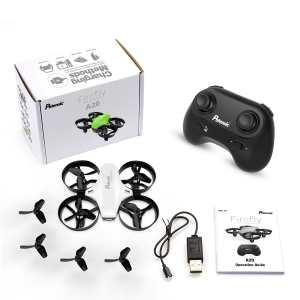 migliori droni sotto i 50 euro-potensic mini drone