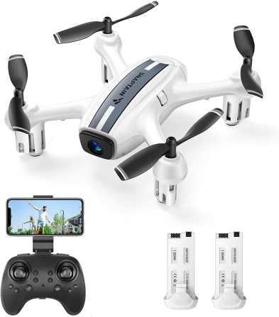 migliori droni sotto i 50 euro-snaptain sp360