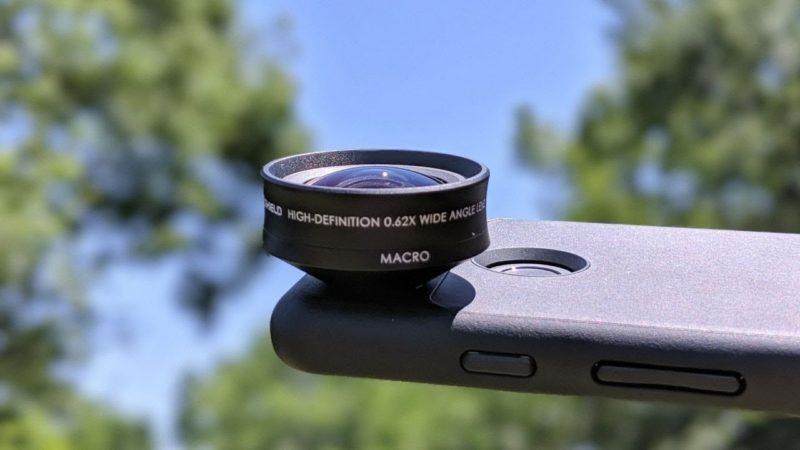 migliori lenti per iphone -4