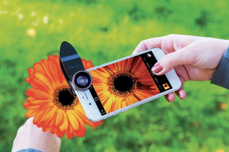 migliori lenti per iphone -5