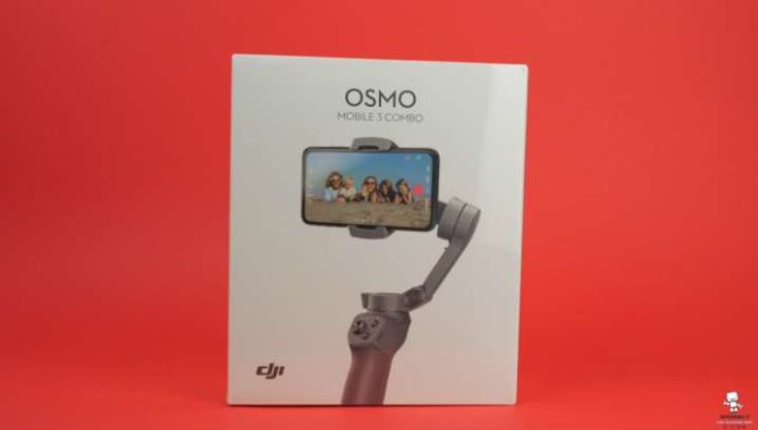 recensione DJI OSMO MOBILE 3