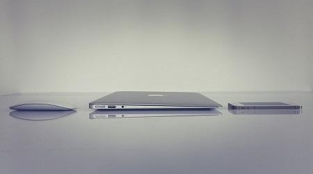 come collegare mac a tv senza fili