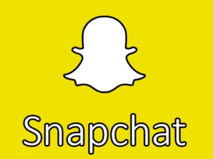 come eliminare account snapchat