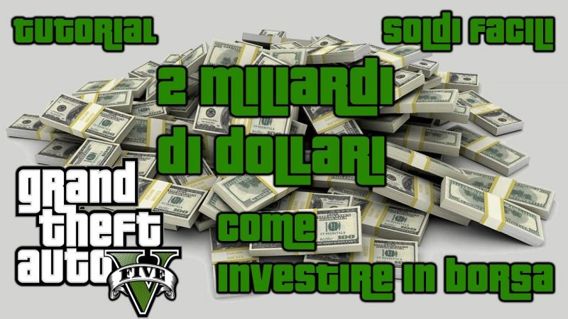 come investire in borsa su gta 5 -2