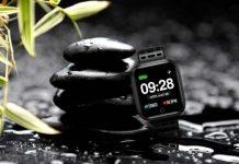 smartwatch lenovo e1 su gearbest