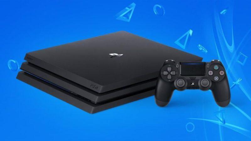 Come aumentare la Memoria della PS4 -2