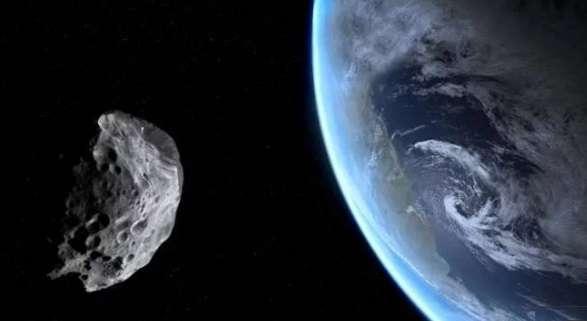 asteroidi vicino alla terra