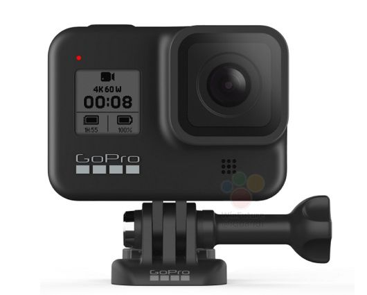 gopro hero 8 black specifiche