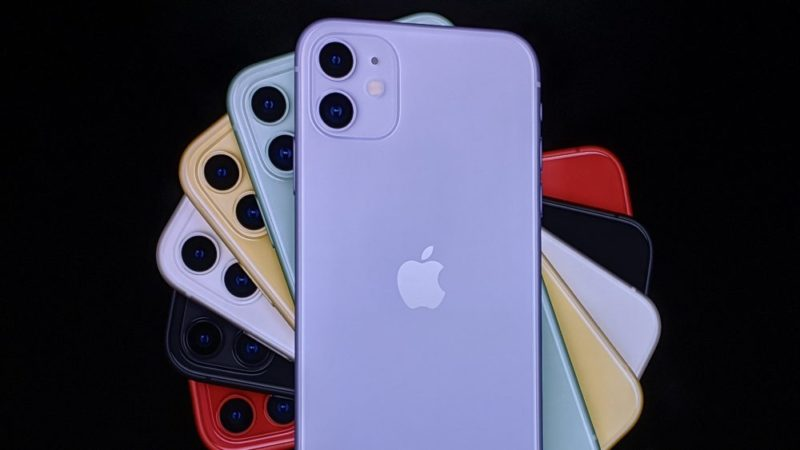 iPhone 11 -3
