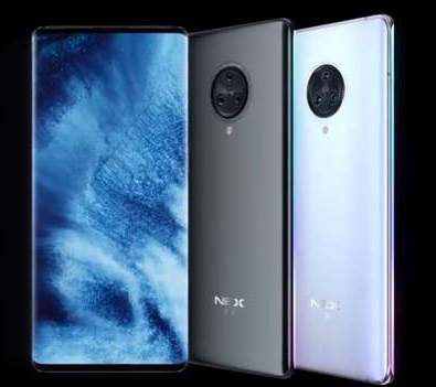 vivo nex coupon gearbest-offerta