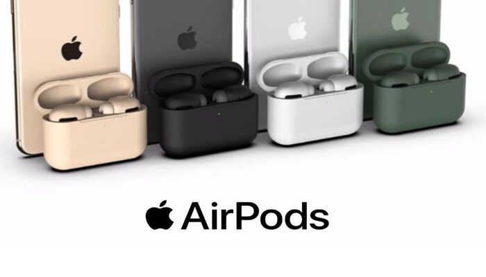 airpods pro -2