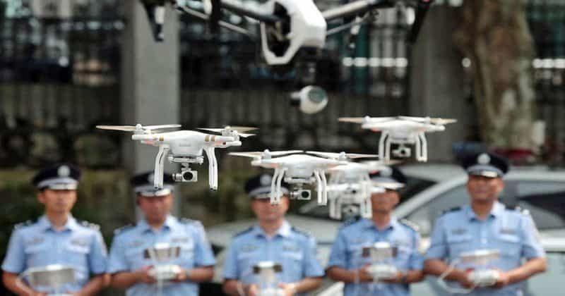 cina droni -2