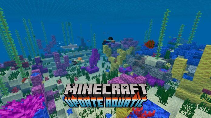 come costruire una città su minecraft