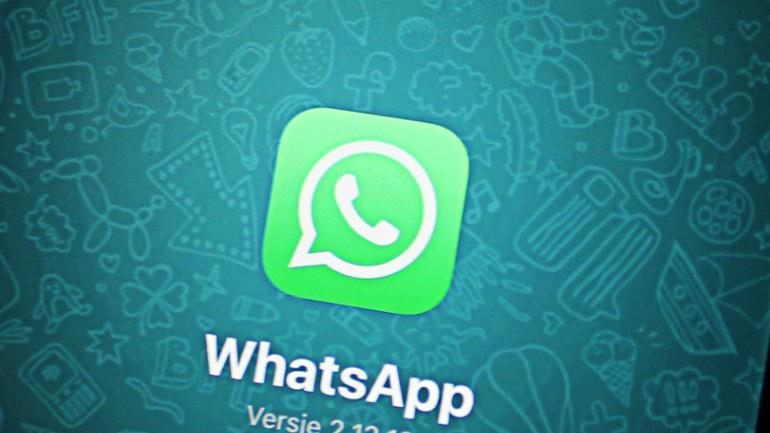 come togliere segnalazione su whatsapp -2
