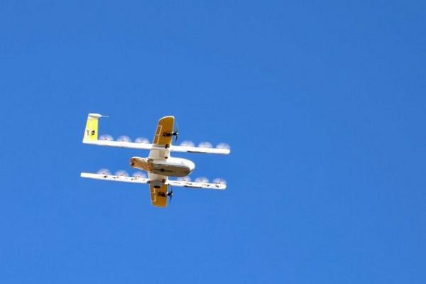 droni di google -2
