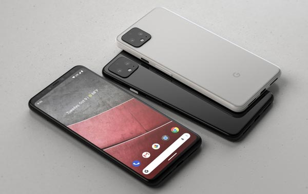 google pixel 4 -2
