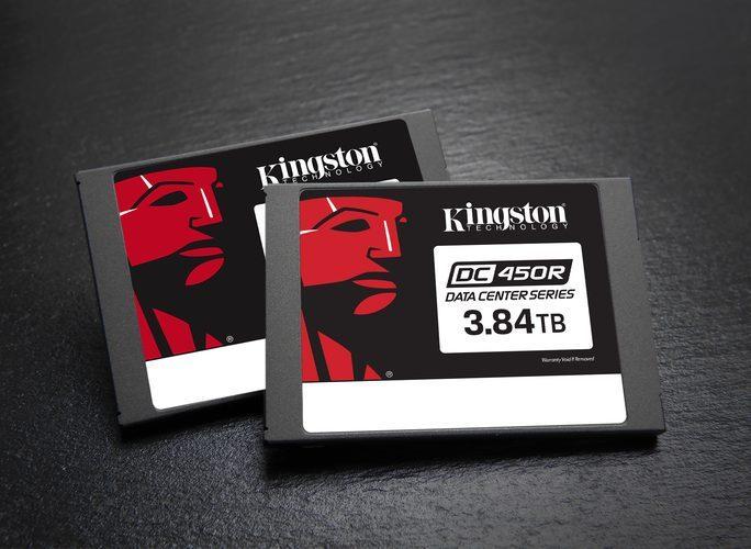 kingston -3