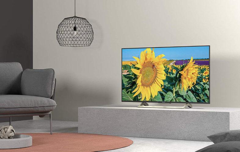 migliori smart tv sony 2019 -2