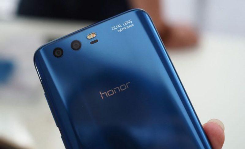 smartphone honor -2