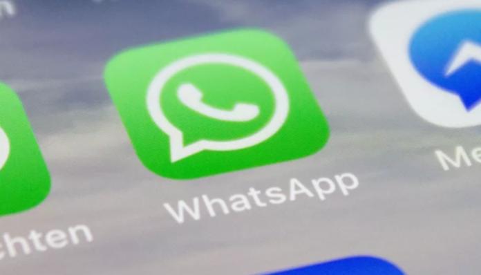 whatsapp aggiornamento -2