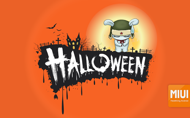 xiaomi halloween -2