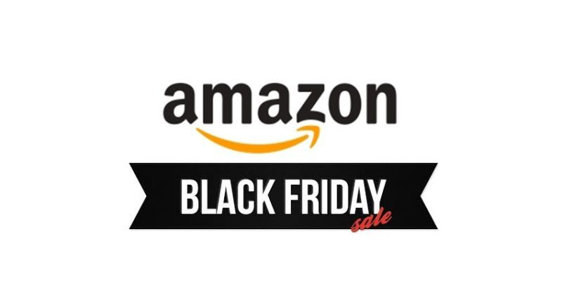 Black Friday Amazon 2019 -2