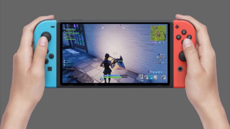 Come installare Fortnite su Nintendo Switch -2