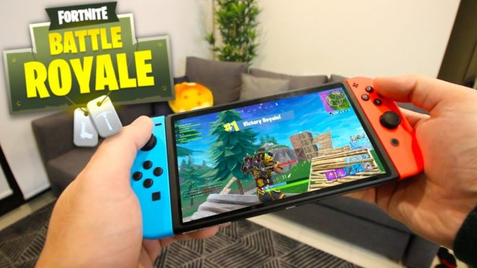 Come installare Fortnite su Nintendo Switch