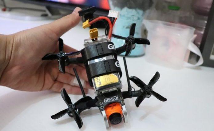 Coupon Geprc GEP-CX Cygnet su Banggood