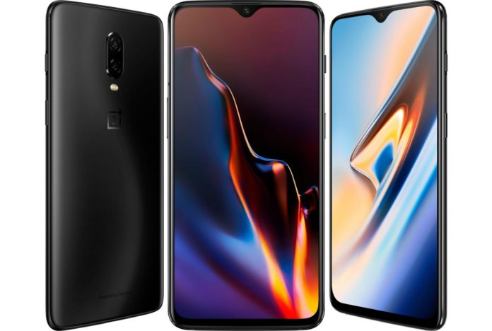OnePlus black friday 2019