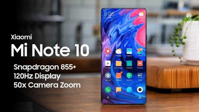 Smartphone Xiaomi da 108 MP in Esclusiva su Gearbest