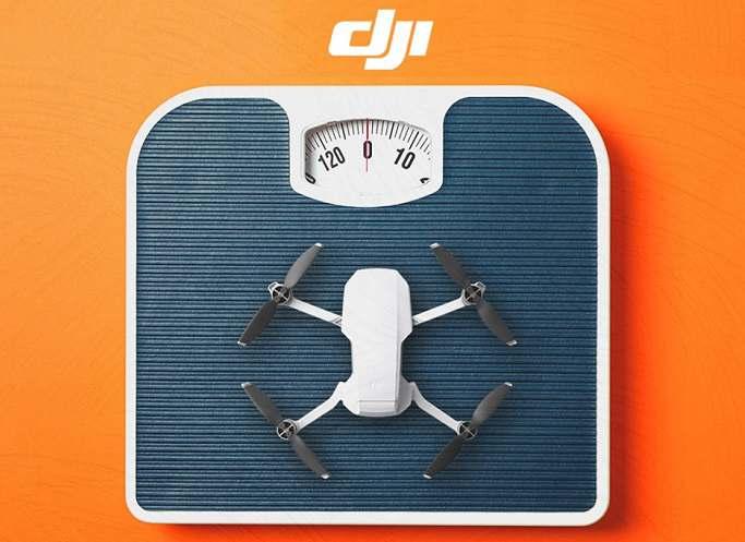 concorso vinci un dji mavic mini drone