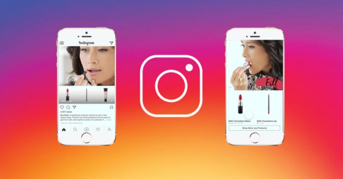 Come vedere chi condivide i miei post su Instagram
