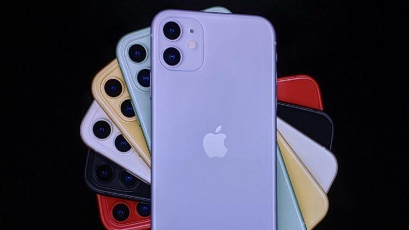 iphone 11 -2