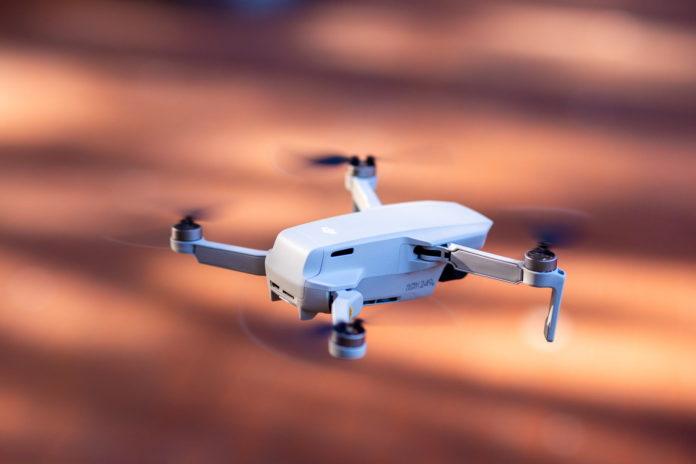 migliori droni 2020