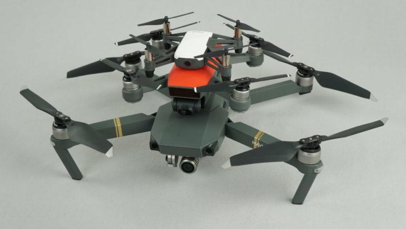 migliori droni 2020-2