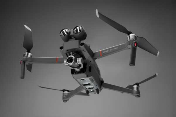migliori droni 2020-mavic pro 2
